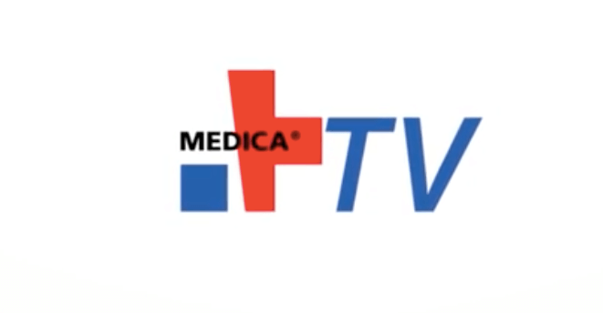 Video Impressions from App Competition at Medica 2016