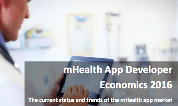 Facts & Figures from The 6th mHealth Developer Economics Report